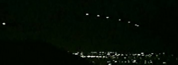 Mysterious UFO above Phoenix remains a mystery 24 years later